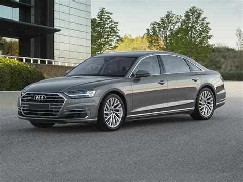 audi a8 2019 new 2019 audi a8 price photos reviews safety ratings