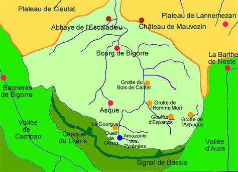 Carte Des Grottes Préhistoriques En by Nouvelle Page 2
