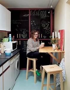 Table De Cuisine Pliante Ikea : am nagement petite cuisine le guide ultime ~ Melissatoandfro.com Idées de Décoration