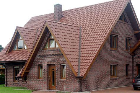 Haus Roter Klinker by Putz Oder Klinker Welche Fassade Darf Es Sein