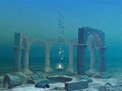 Atlantis Animated Gifs Giphy Arcturian Edits Sirian