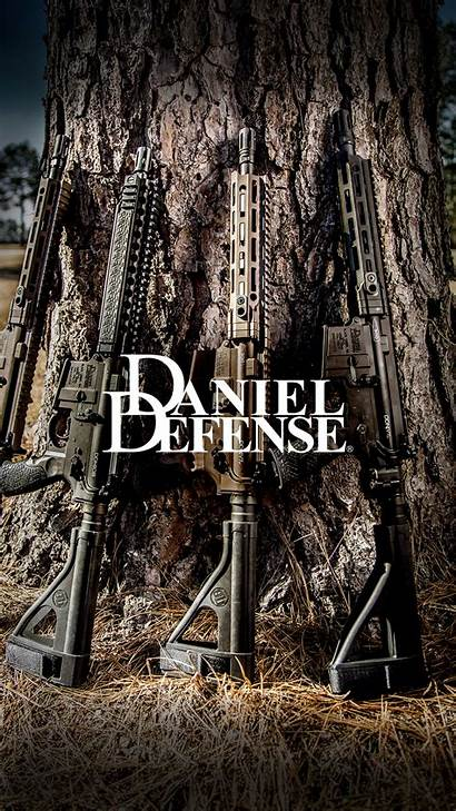 Wallpapers Defense Daniel Ddm4 Pistols