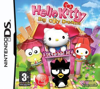 kitty big city dreams wikipedia
