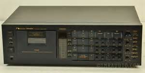 nakamichi dragon one owner cassette deck in exceptional
