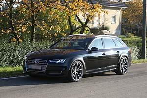 Audi Rs4 2017 : early 2018 audi rs4 avant chassis testing mule this could ~ Farleysfitness.com Idées de Décoration