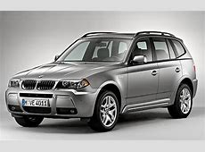 Used 2006 BMW X3 for sale Pricing & Features Edmunds