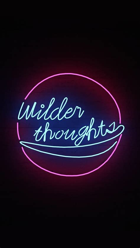 Aesthetic Vintage Neon Aesthetic Wallpaper by Neon Lights Iphone Wallpaper 76 Images
