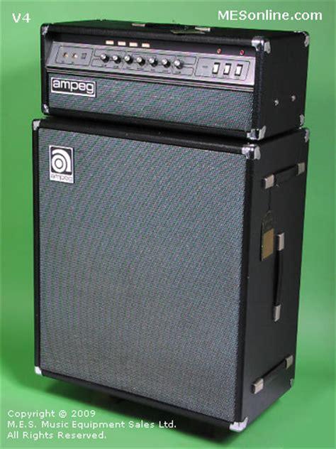 Eg V4 Cabinet Ohms by 1979 Eg V4 Guitar Lifier With Eg V4 Speaker Cabinet