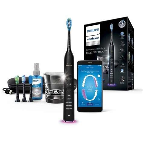 Philips HX9924/14 DiamondClean Smart With App Electric