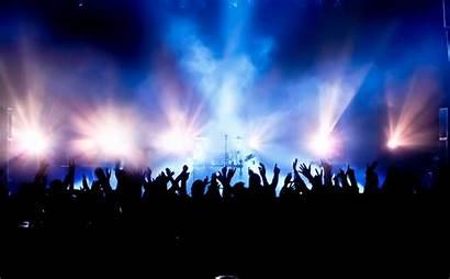 Concert Background Dj Female Premier Resolution Shortee