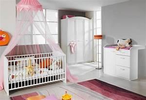Babybett Komplett Mit Wickelkommode : komplett babyzimmer amalfi babybett wickelkommode gro er 3 trg kleiderschrank 3 tlg ~ Watch28wear.com Haus und Dekorationen