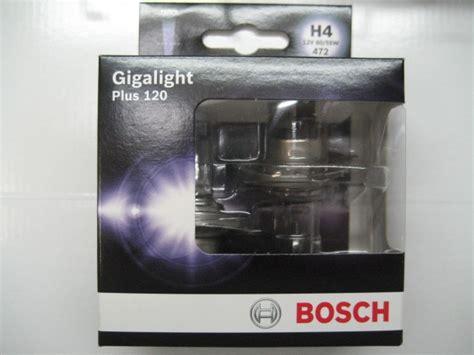 bosch plus 120 gigalight bosch h4 120 1987301106 gigalight plus 12v 60 55w к кт 2шт автолампа щетки зимние alca
