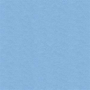 Solid Sky Blue Minky Fabric by the Yard Blue Fabric