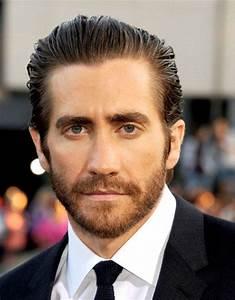 Jake Gyllenhaal at the premiere of 'Prisoners.' Grooming ...