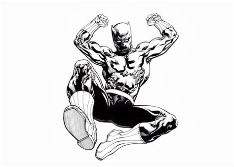 black panther coloring book the black panther coloring pages free coloring pages and