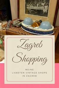 Zagreb Shopping Shops Fr Vintage Secondhand Zagreb