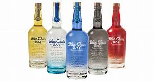 Blue Chair Bay Rum Appoints New President