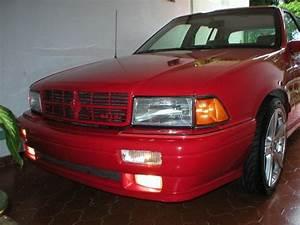 EL MOSH 1992 Chrysler LeBaron Specs, Photos, Modification