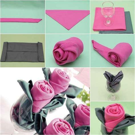 pliage de serviette facile pour verre dootdadoo id 233 es de conception sont int 233 ressants 224