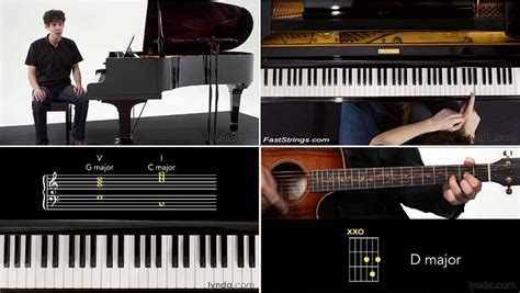 Of course you can do this with simple songs based on the major scale. Music Theory for Songwriters: The Fundamentals download