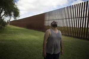 Poll: Texans oppose border wall and sanctuary cities ...
