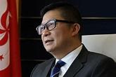 Hong Kong police chief Chris Tang warns of rising number ...