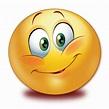 Goofy Smile Emoji