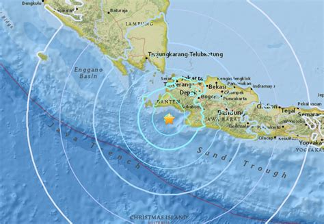 ring  fire  waking  massive  earthquake