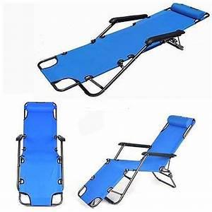 Folding, Chaise, Zero, Gravity, Chairs, Lounge, Patio, Chairs, Outdoor, Yard, Beach, Lawn