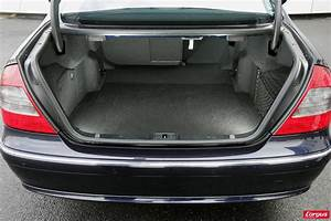 Coffre Mercedes Classe A : mercedes benz classe e iii w211 laquelle choisir ~ Gottalentnigeria.com Avis de Voitures