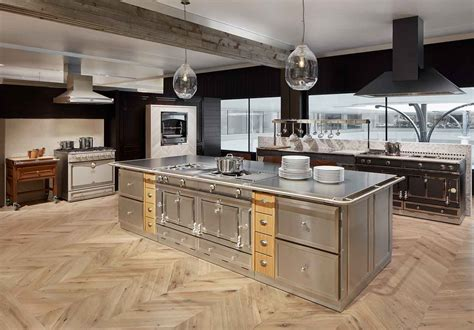 cuisine la cornue la cornue cooktops gas electric ranges abt