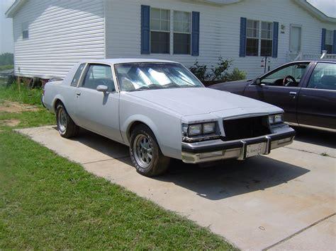 gr8whtwhale 1982 buick regal specs photos modification