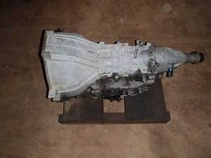 1997 97 Ford F150 Automatic Transmission 8