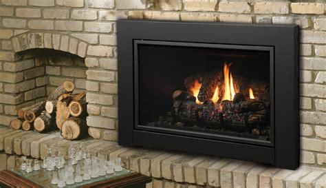 Kingsman Idv33idv43 Direct Vent Gas Fireplace Inserts