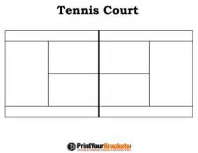Bowl Pool Template Excel Printable Tennis Court Diagram