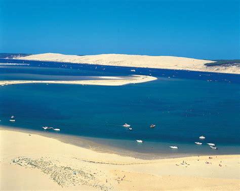 campsite france landes dune du pilat camping le langeot biscarrosse