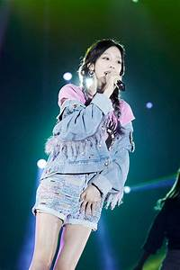 Girls' Generation's Taeyeon wraps up her first-ever solo ...