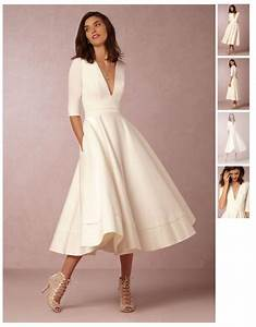 tea wedding gowns midi 28 images 1000 images about With midi length wedding dress