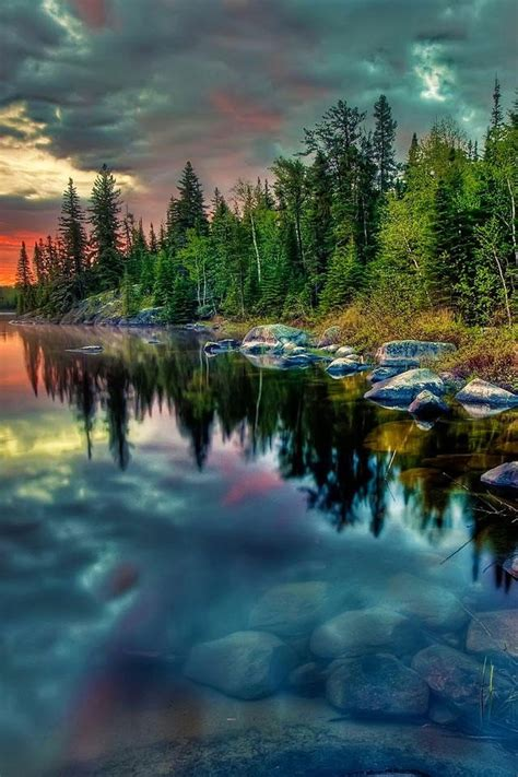 Breathtaking Examples Nature Photography Corel
