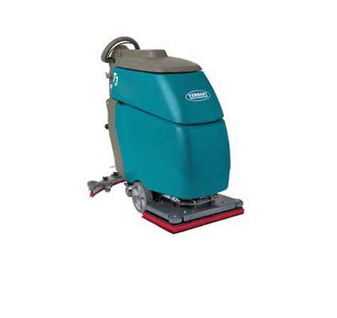 Tennant Floor Scrubber T3 by Tennant T3 Orbital Floor Scrubber T3 Scrubber