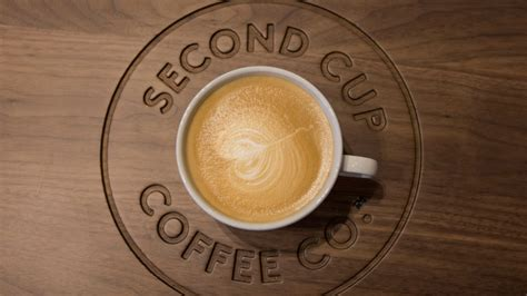 New look Second Cup coffee shop includes 'slow bar'   CTV News