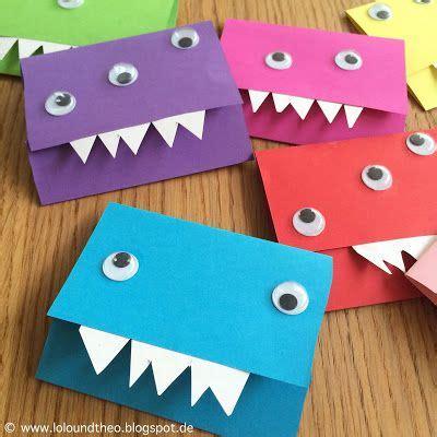 lolo und theo die monster sind los ein monstergeburtstag mit p pakowanie prezentow