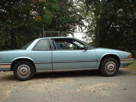 Buick Regal 1988 by Geo1752000 1988 Buick Regal Specs Photos Modification