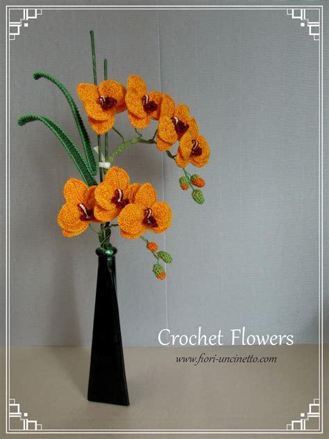 fiori catalogo catalogo fiori all uncinetto crochet flowers crochet