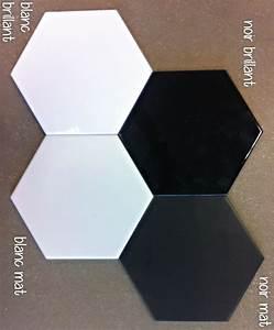 Carrelage Imitation Tomette Hexagonale : carrelage hexagonal 17 5x20 tomette design as de ~ Zukunftsfamilie.com Idées de Décoration