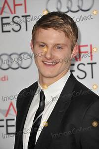 Photos and Pictures - Alexander Ludwig at the world ...