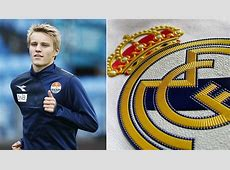Martin Odegaard Real Madrid Salary & Contract Details