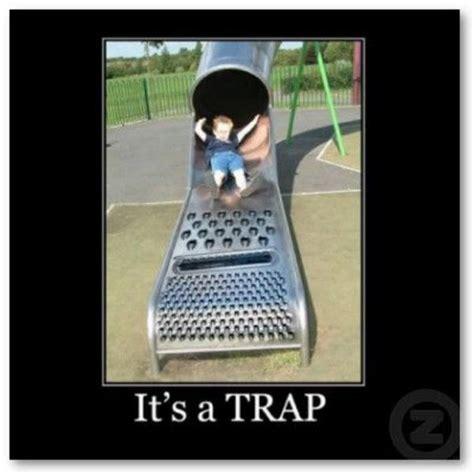 It S A Trap Meme - image 32969 it s a trap know your meme
