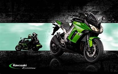 Kawasaki Z1000sx Z1000 Wallpapers Desktop Background Motor