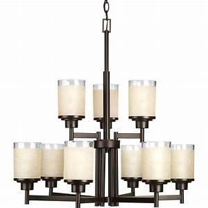 Progress lighting wisten collection light antique bronze